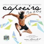 capoeira (con bambini)