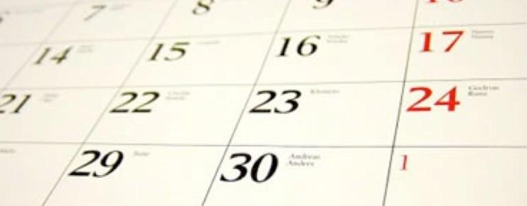 Fids Calendario.Gare Fids A Calendario Scuola Di Danza Ritmomisto